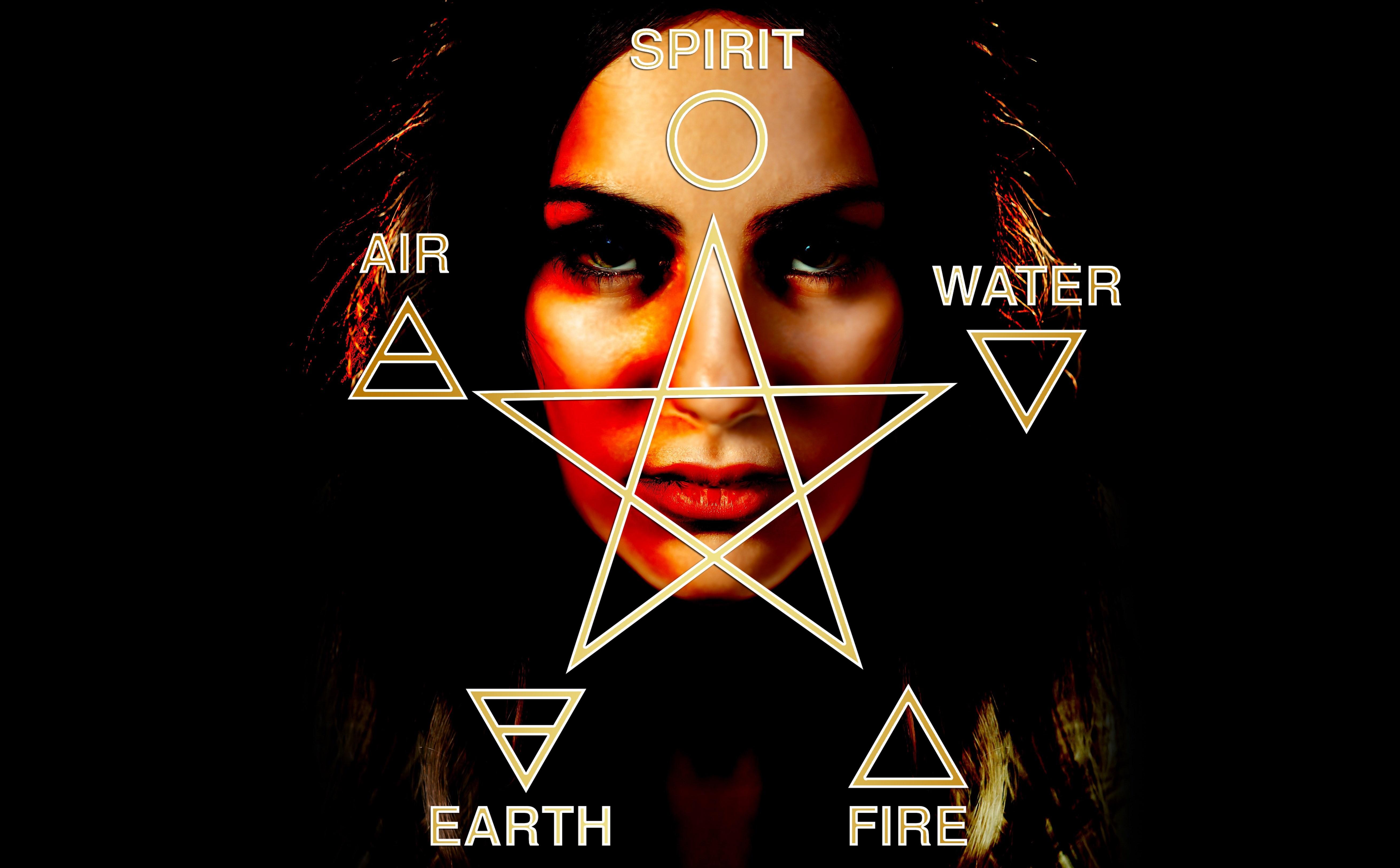 Pentakl – od moudrosti k ďáblu